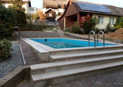 Poolbau Frankfurt